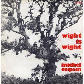 Delpech-Michel-Wight-Is-Wight-45-Tours-153976730_ML